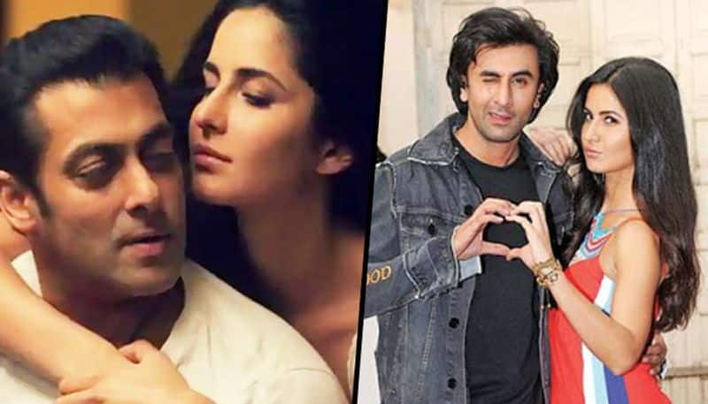 When Katrina Kaif opened up about her relationships with Salman Khan, Ranbir Kapoor