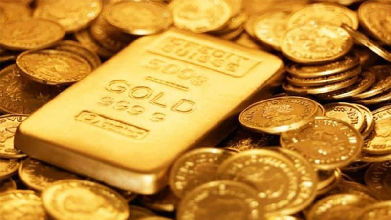 gold rate down as on 28th nov 2019