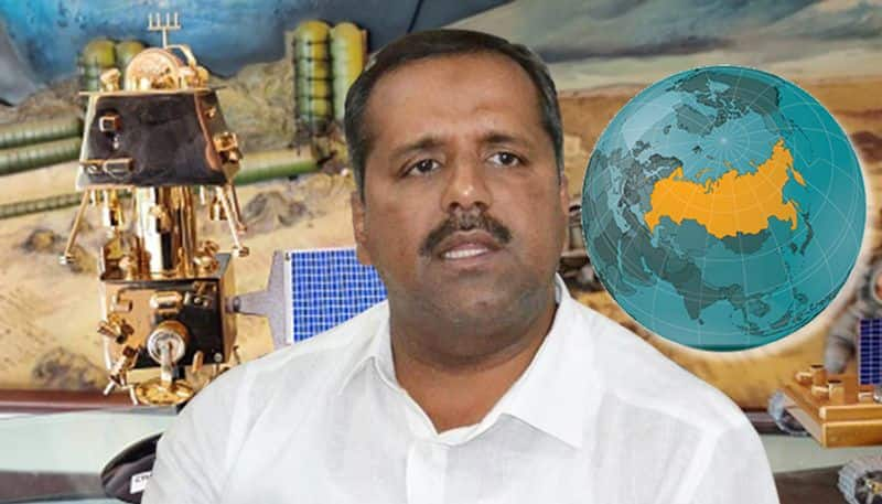 Chandrayaan2: While ISRO analyses contact loss with lander, Congress MLA says Russia may have played spoilsport