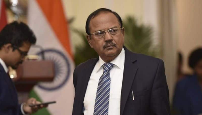 Agencies not working in tandem to fight terrorism, need single counter-terrorist agency: NSA Ajit Doval