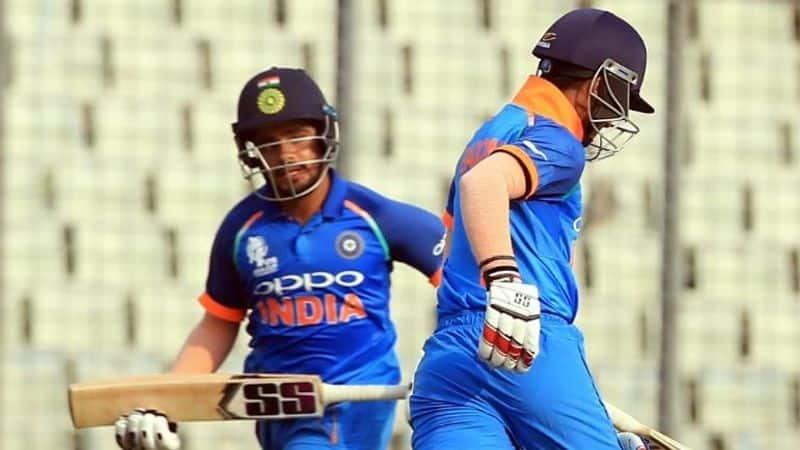 Under-19 team beat Pakistan in Asia Cup, India in Pakistan out in semi final