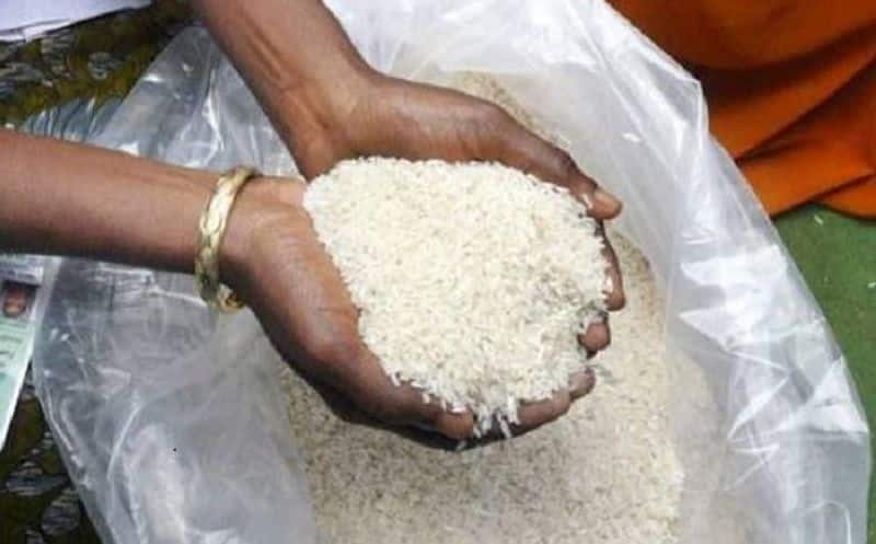 250 grams of dal used whole month in tumakur girls hostel