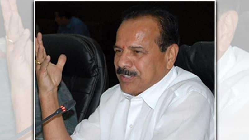 Ayodhya I think it is laughable Union minister Sadananda Gowda on Congress lamenting not being invited