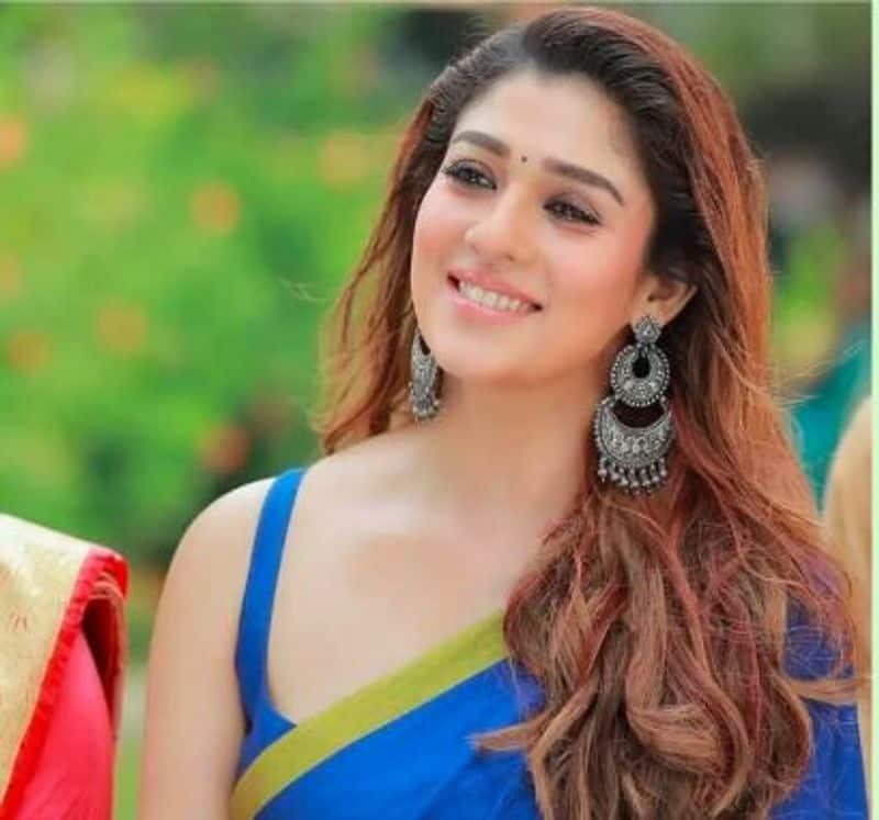 Balakrishna To Romance Nayantara again?