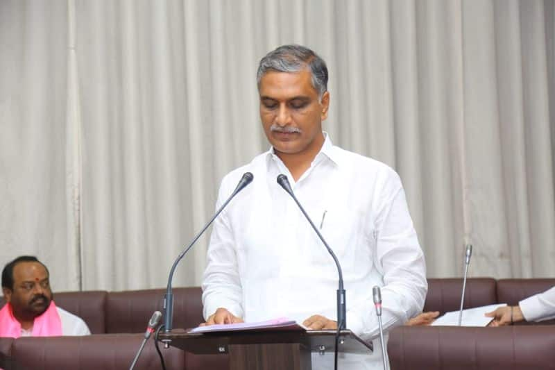 Minister Harish rao to be Introduced Telangana Budget 2020 - 21 in Assembly on march 8