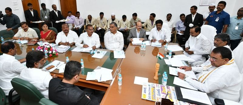 Telangana budget 2019-20: KCR tries to expose Modi govt
