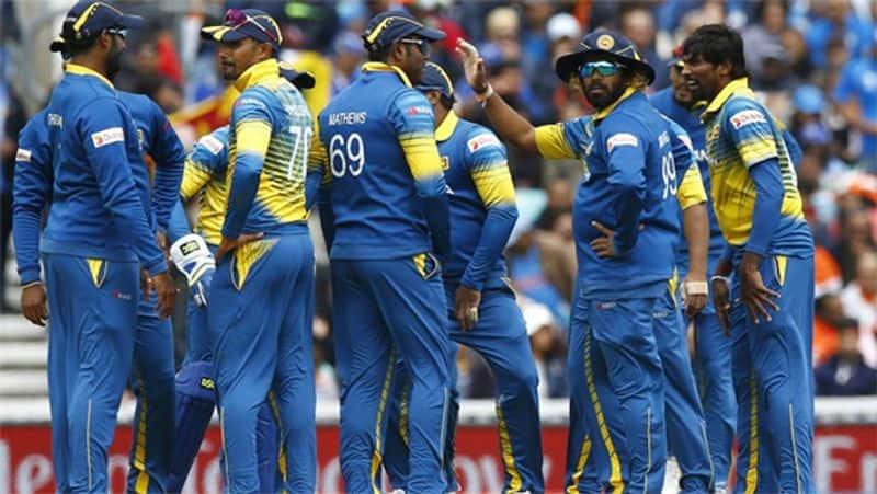 Sri Lanka Cricket warned possible terrorist attack Pakistan