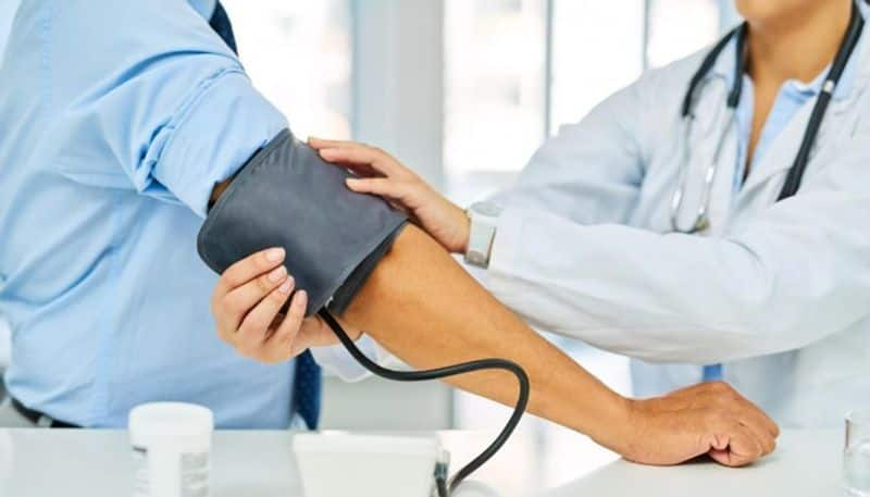natural ways to control your blood pressure