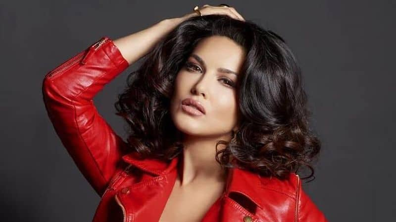 Here's where Sunny Leone is busy these days, says 'will take long time'