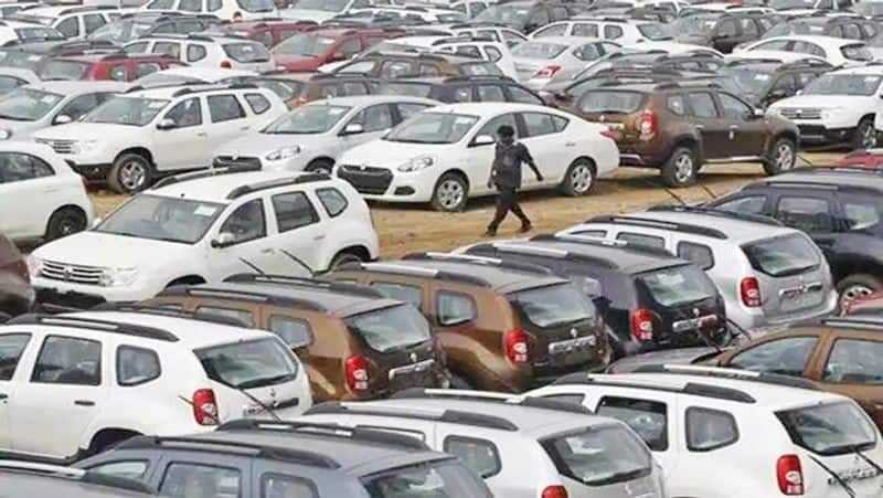 Automobile industry in for double whammy