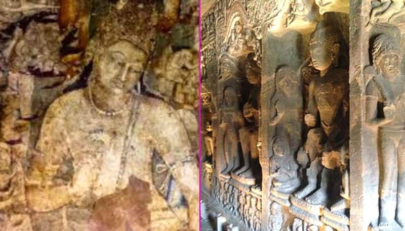 Ajanta Caves: A glowing tribute to the artists of ancient India