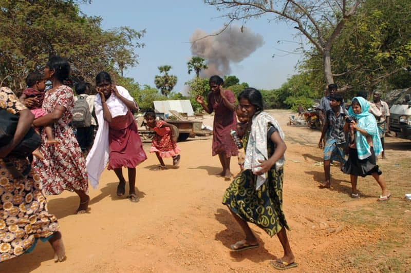 Denial of citizenship to Sri Lankan refugees? The inhuman position of the Central Government ... Ramadoss angry..!