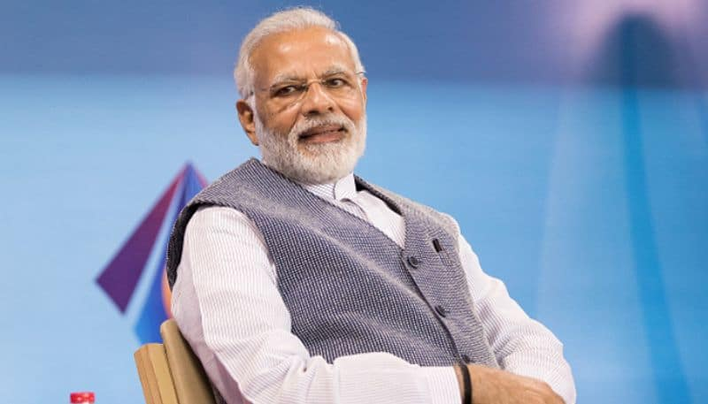 PM Modi seeks ideas from people for speech at Howdy Modi event in Houston