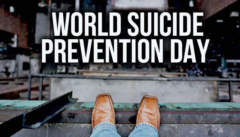 World Suicide Prevention Day: Remember! Life is precious. Killing oneself is not the solution