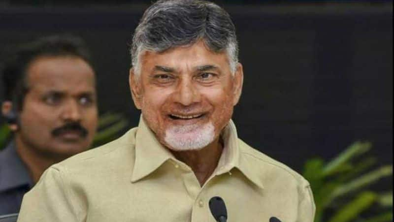 Chandrababunaidu Plans To Tour Districts For strengthen TDP in Andhra pradesh