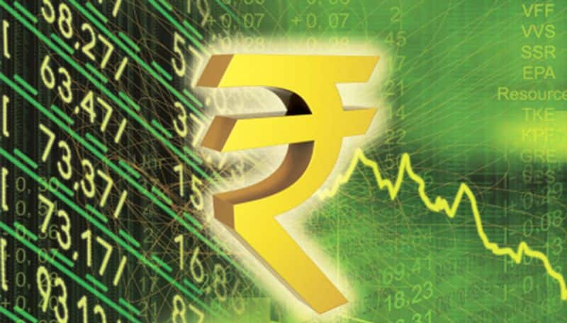 Rupee rises 26 paise to 70 88 against US dollar in early trade