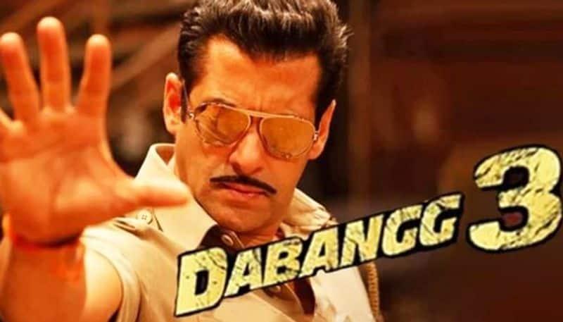 Dabangg 3 motion poster: Salman Khan's comeback as police officer Chulbul Pandey