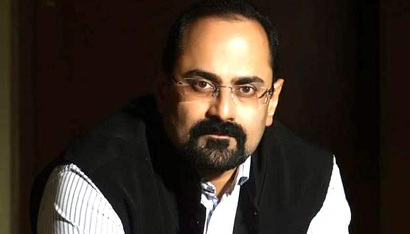 bjp-leader-rajeev-chandrasekhar-views-over-crypto currency in india
