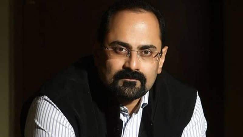 Ideas of Rajeev Chandrasekhar to curb Illegal activities in Bengaluru civic wards