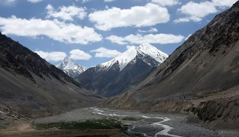 india strongly protest pakistan ordered on gilgit baltistan