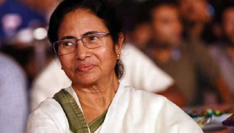 Mamta government will not implement new motor vehicle act of central government