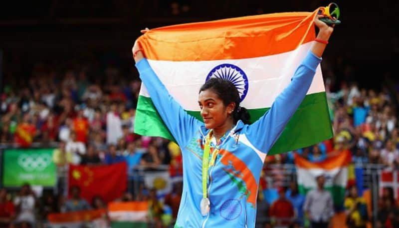 PV Sindhu There is vacant space in my cabinet Tokyo Olympics gold