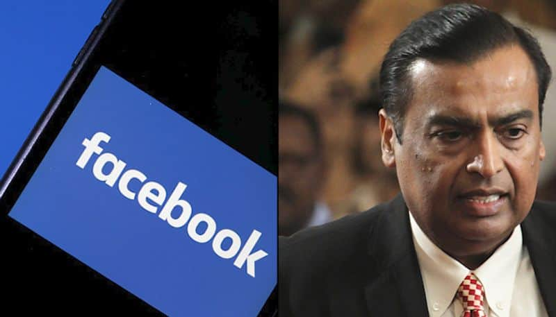 Facebook counters Ambani says data not oil to be hoarded within nations