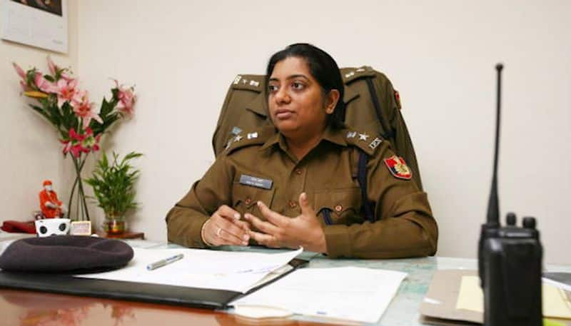 Asia Society Game Changer Award for woman police officer who led Nirbhaya investigation