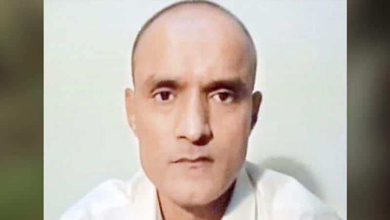 Kulbhushan Jadhav case: Pakistani court names 3 senior lawyers as amici curiae
