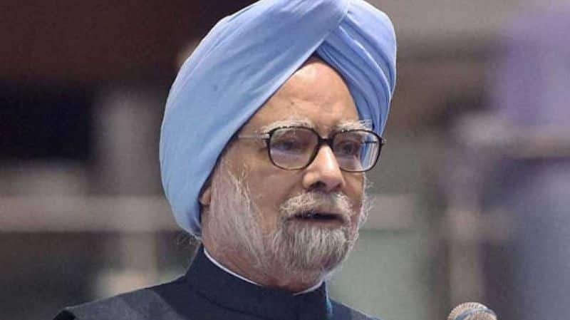 Manmohan Singh admit AIIMS leader across party lines prayed for his speedy and complete recovery