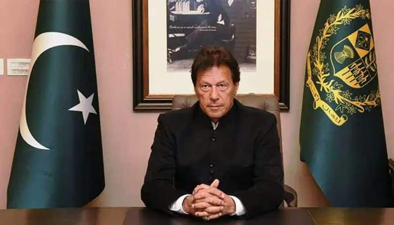 Pakistan PM Imran Khan concedes defeat says he expected world to react more on Kashmir