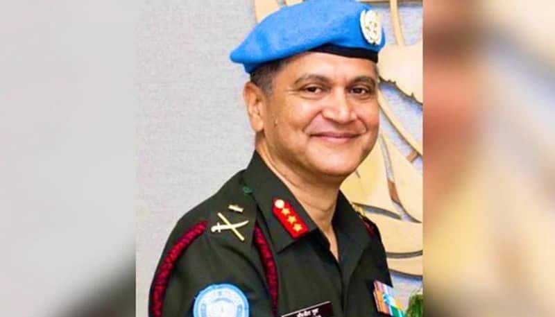 UN appoints Indian officer to lead mission in Yemen