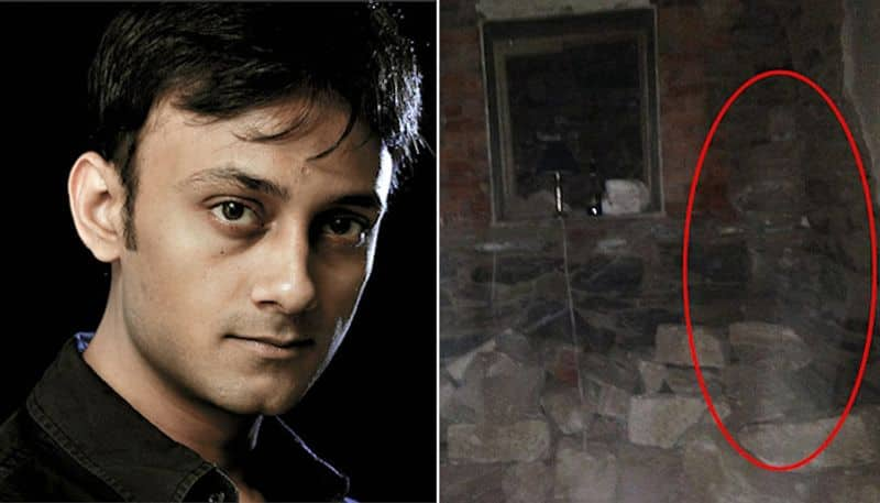 Friday the 13th: Five things you didn't know about Indian paranormal investigator Gaurav Tiwari
