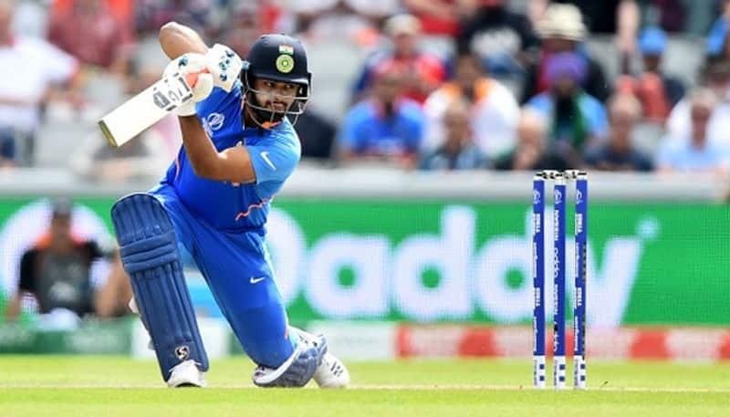 India vs South Africa Lance Klusener advice Rishabh Pant
