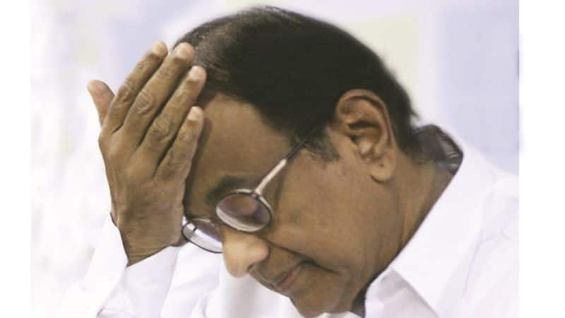 Karti writes to P Chidambaram on his 74th birthday says No 56 inch can stop you