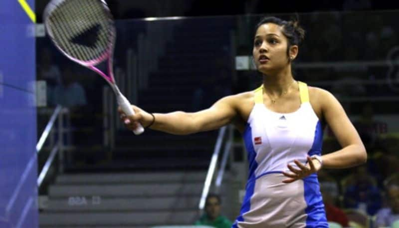 Dipika Pallikal If things dont improve India will not have squash players 5 years