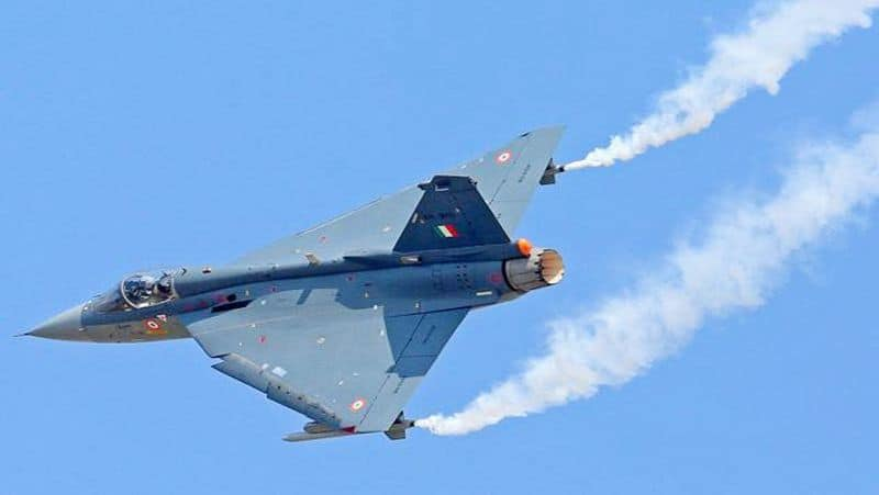 18 Squadron Flying Bullets of Indian Air Force revives as the second LCA Tejas unit
