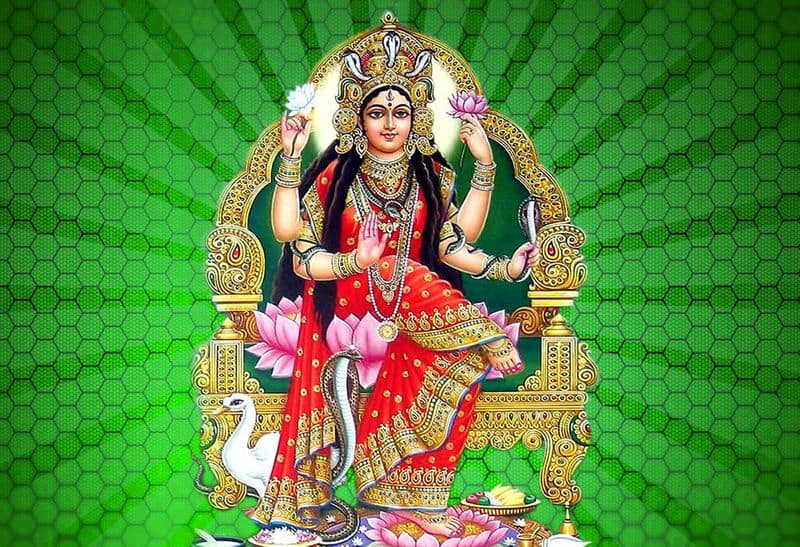 know about loving daughter of lord shiva and mata parvati