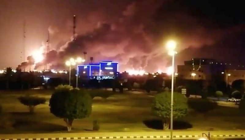 drone attack on saudi aramco oil company can lead world towards ferocious war