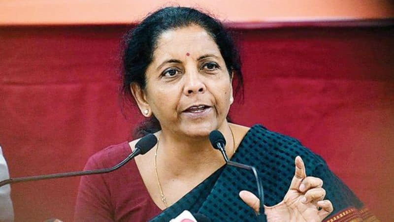 Here is what Nirmala Sitharaman told on new measures to boost economy