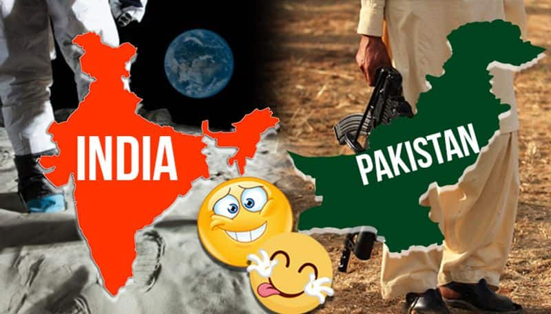 Here is the difference between Mission India and Mission Pakistan