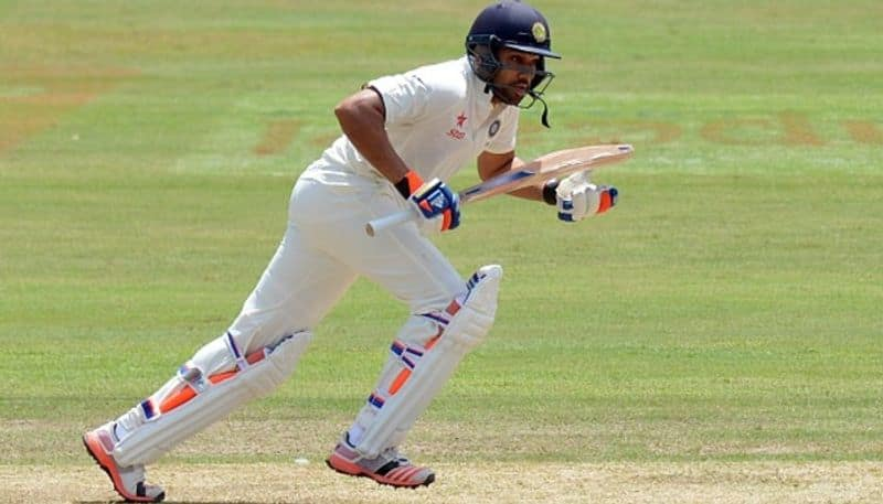 Sanjay Bangar explains how Rohit Sharma can help India as Test opener
