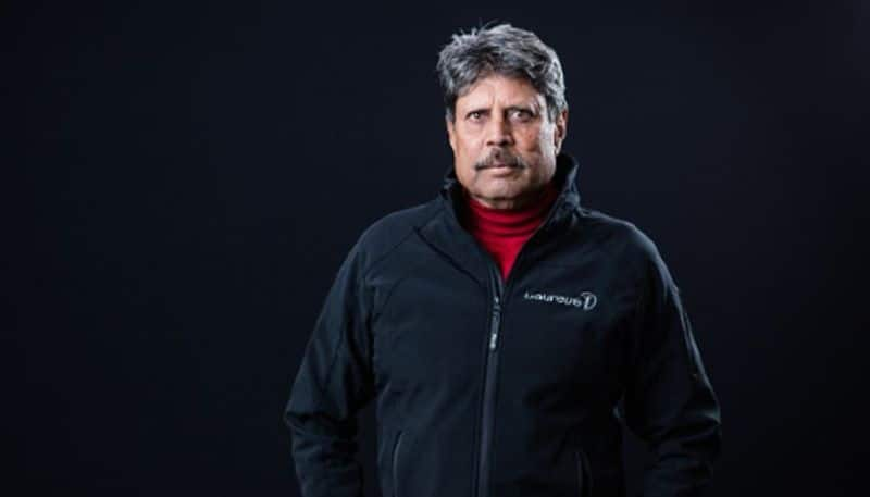 1983 World Cup winning captain Kapil Dev first chancellor Haryana Sports University