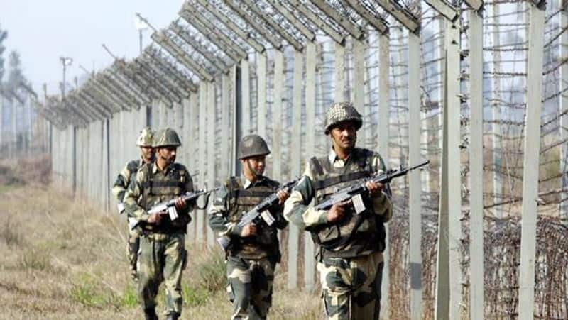 Over 2,000 ceasefire violations, Centre asked to Pakistan to stop targeting civilians