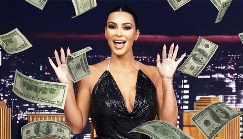 Gold toilet seat to Swarovski encrusted fridge: 7 expensive things Kim Kardashian has purchased