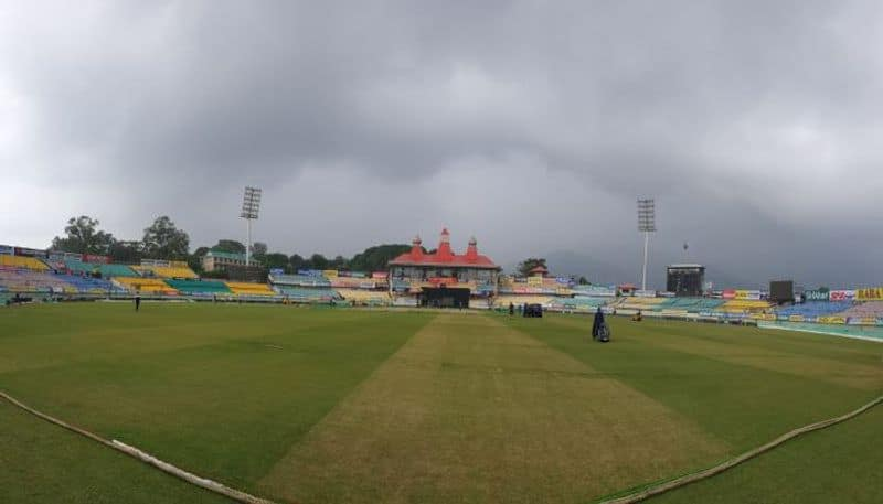 Cloud in the sky puts India vs South Africa first t20 in danger