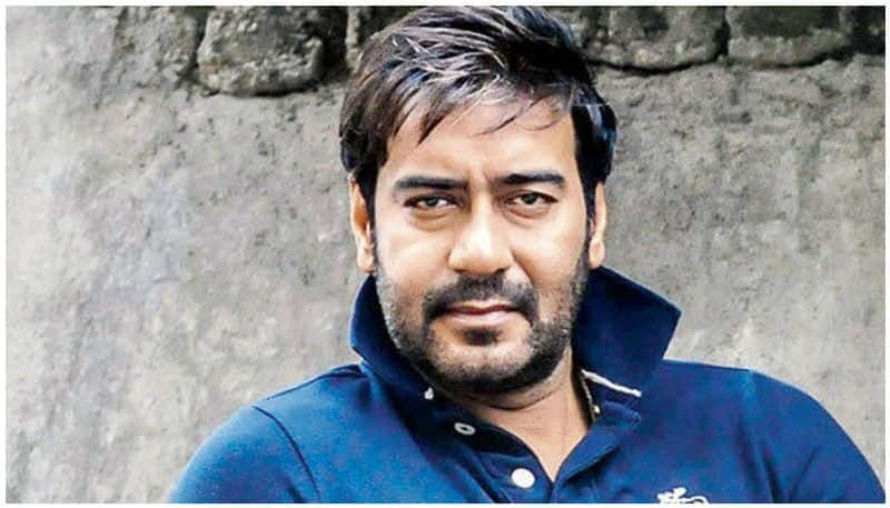 mumbai police gives thanks to ajay devgn in filmy way