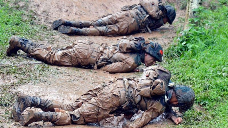 Experts in defence laud Indian Army's action on terror camps in PoK