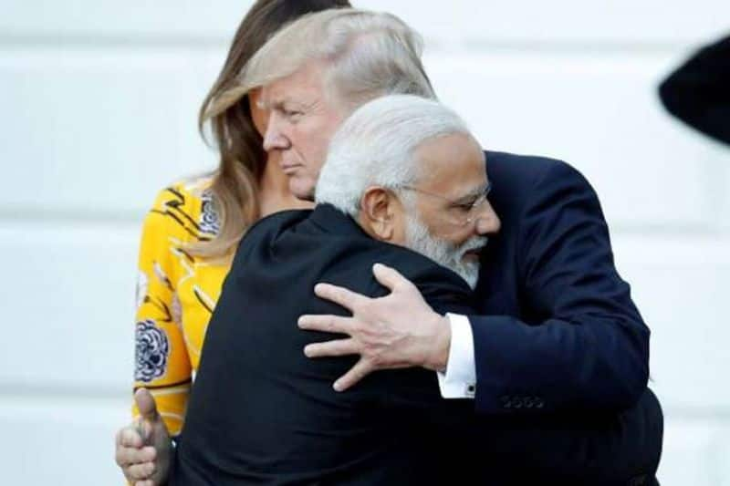 India eyes on Big defence deal with America ahead of Trump visit