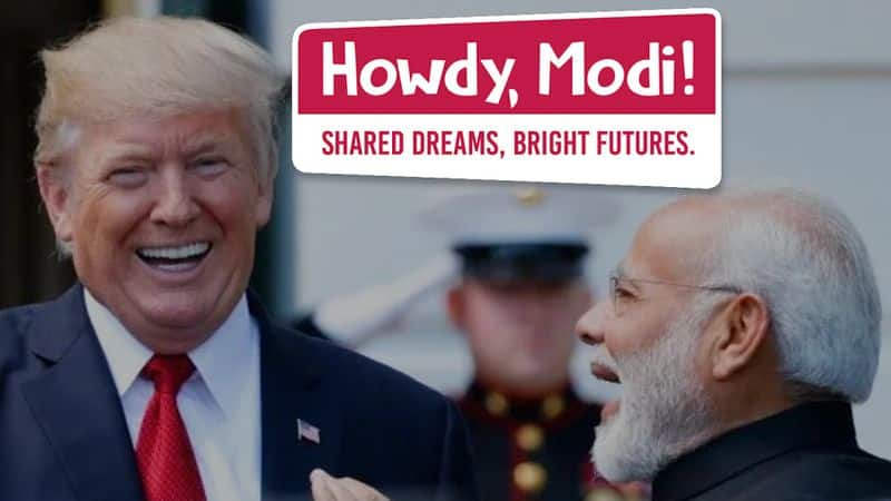 Pakistanis are gathering in houston mosques to oppose howdy Modi show